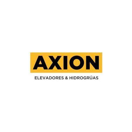 AXION – ELEVADORES & HIDROGRUAS