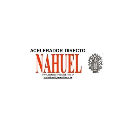 NAHUEL S.A.