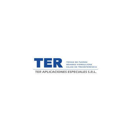 TER APLICACIONES ESPECIALES S.R.L.