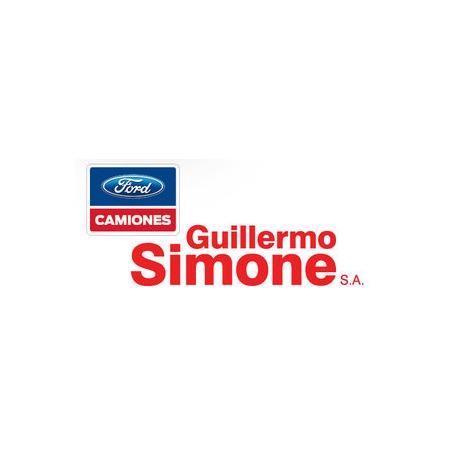 GUILLERMO SIMONE S.A.