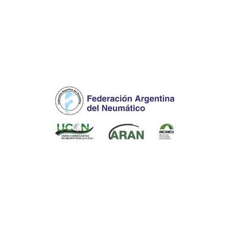 FEDERACION ARGENTINA DEL NEUMATICO