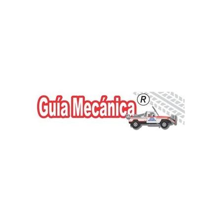 GUIA MECANICA