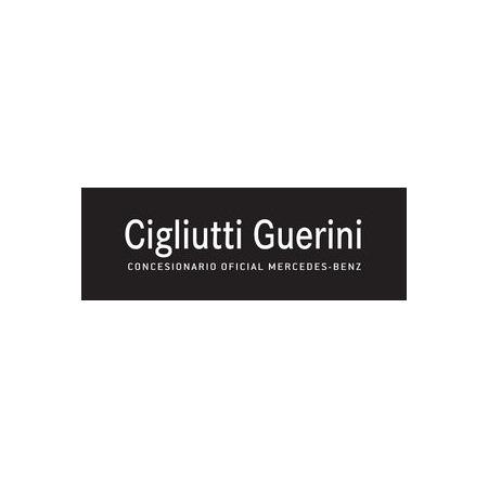 CIGLIUTTI  GUERINI S.A.
